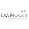 Law In Order - End to End Document and Digital Solutions